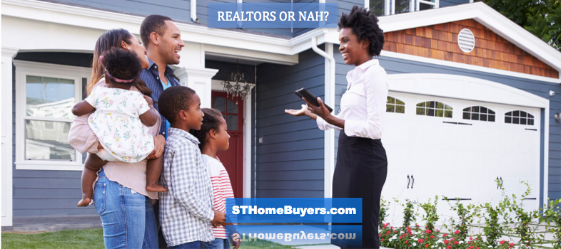 why use a realtor to sell your home